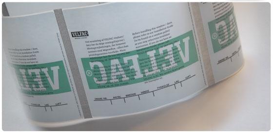 Etykiety Produktowe 4